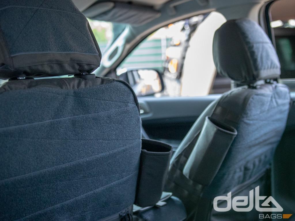 Bottle Holder für Seat Cover