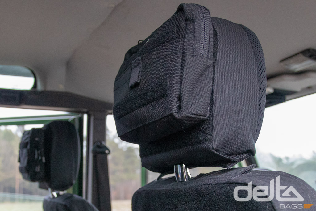 Velcro Bag  Accessorie