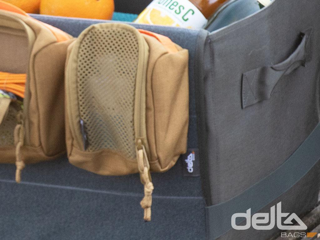 Voyager Net Bag M