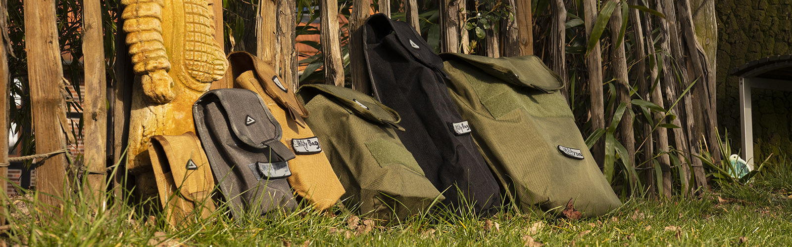 Utility Bags