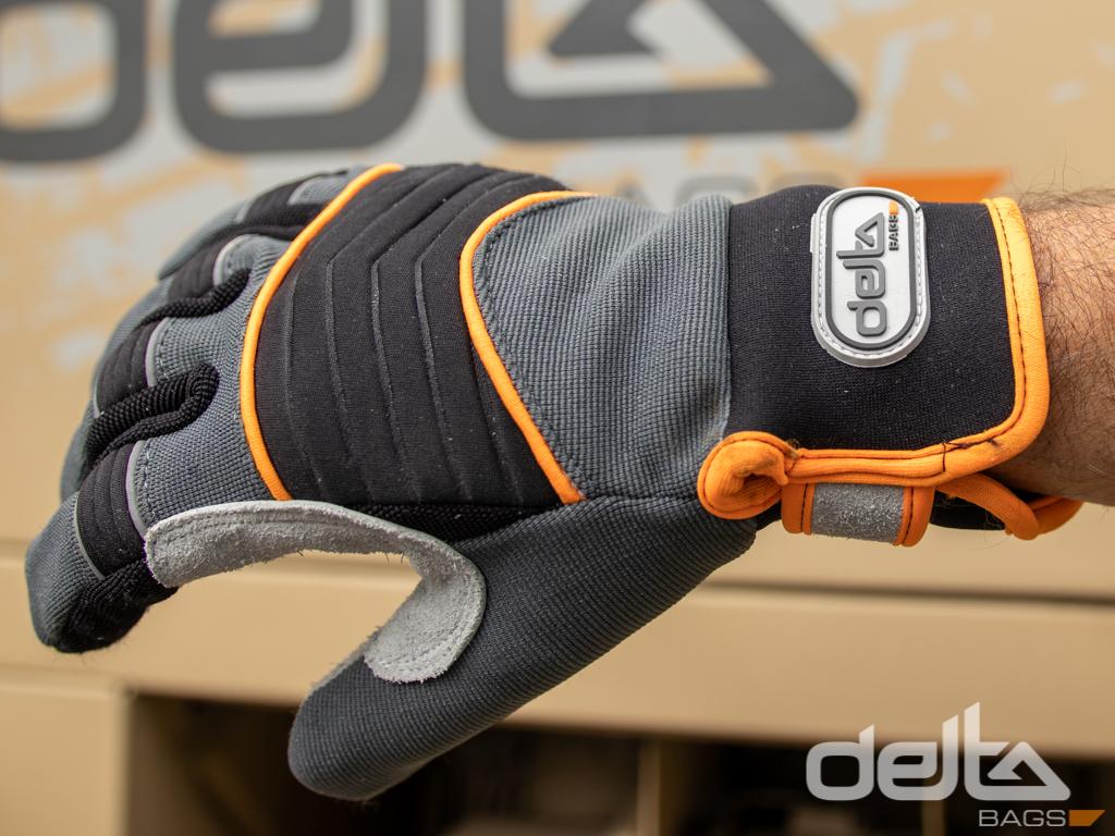 Offroad Glove Heavy Duty