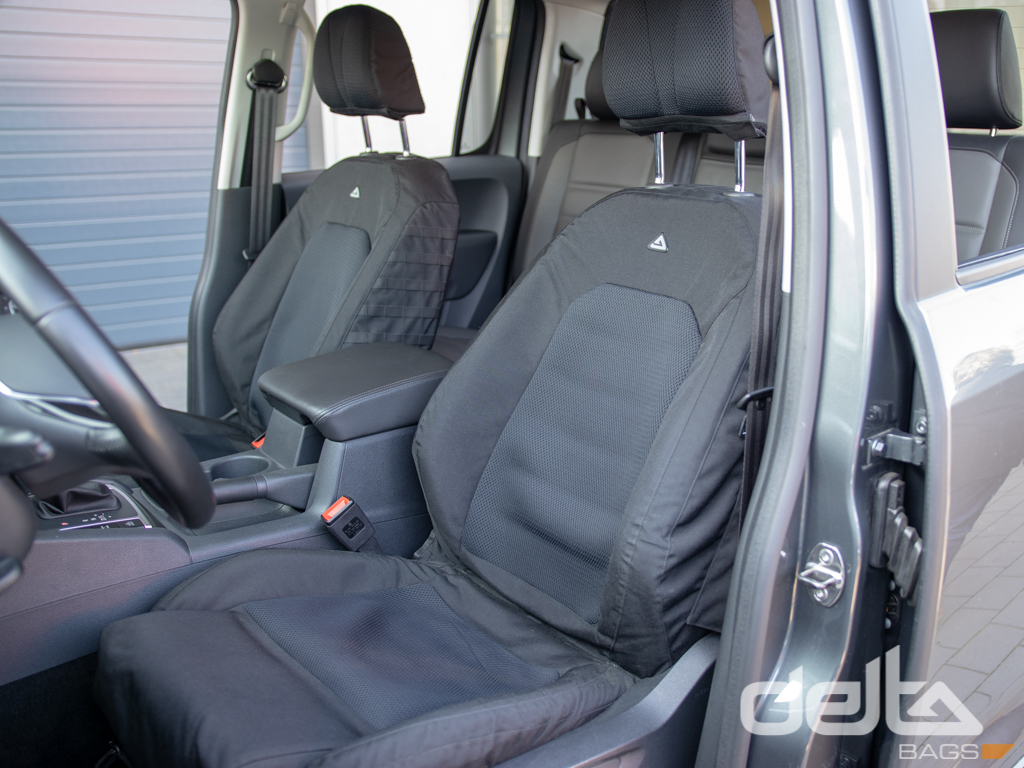 Driver Seat Cover VW Amarok ergoComfort