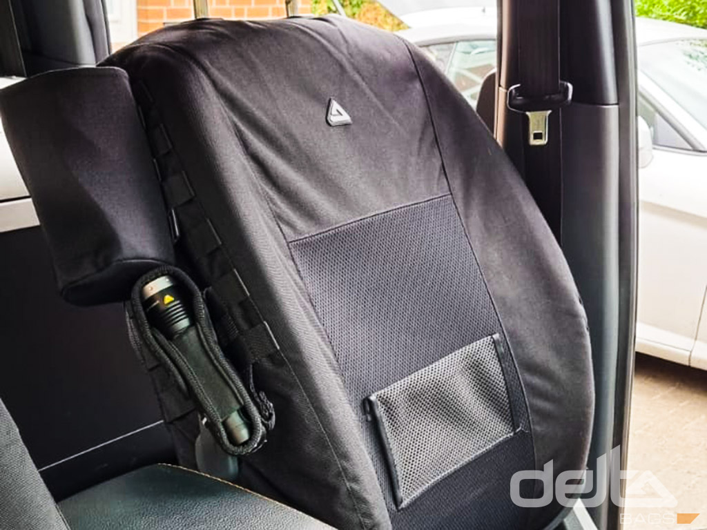 Driver Seat Cover Ford Ranger Wildtrak