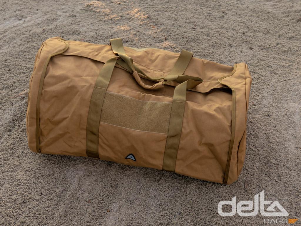 Travel Bag, XL Grau