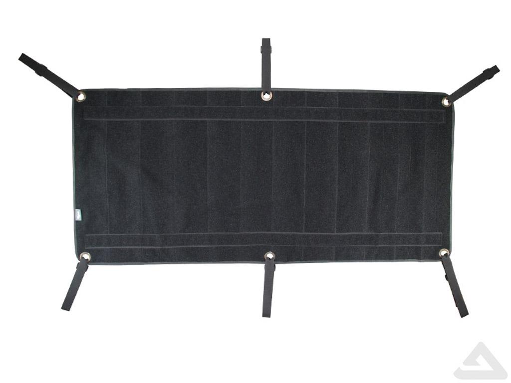Side Panel  Schwarz