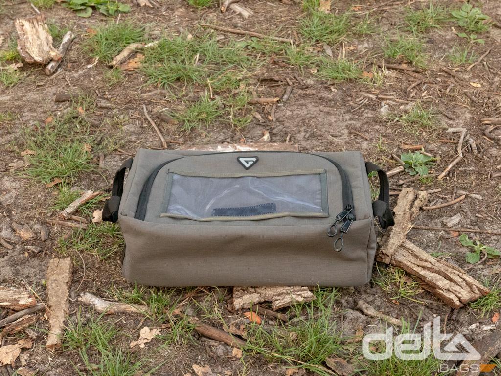 Stow Bag Discovery 3-4 M Farngrün