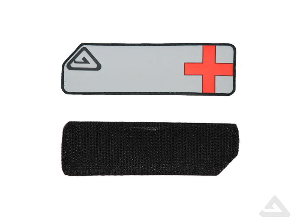 First AID Patch L