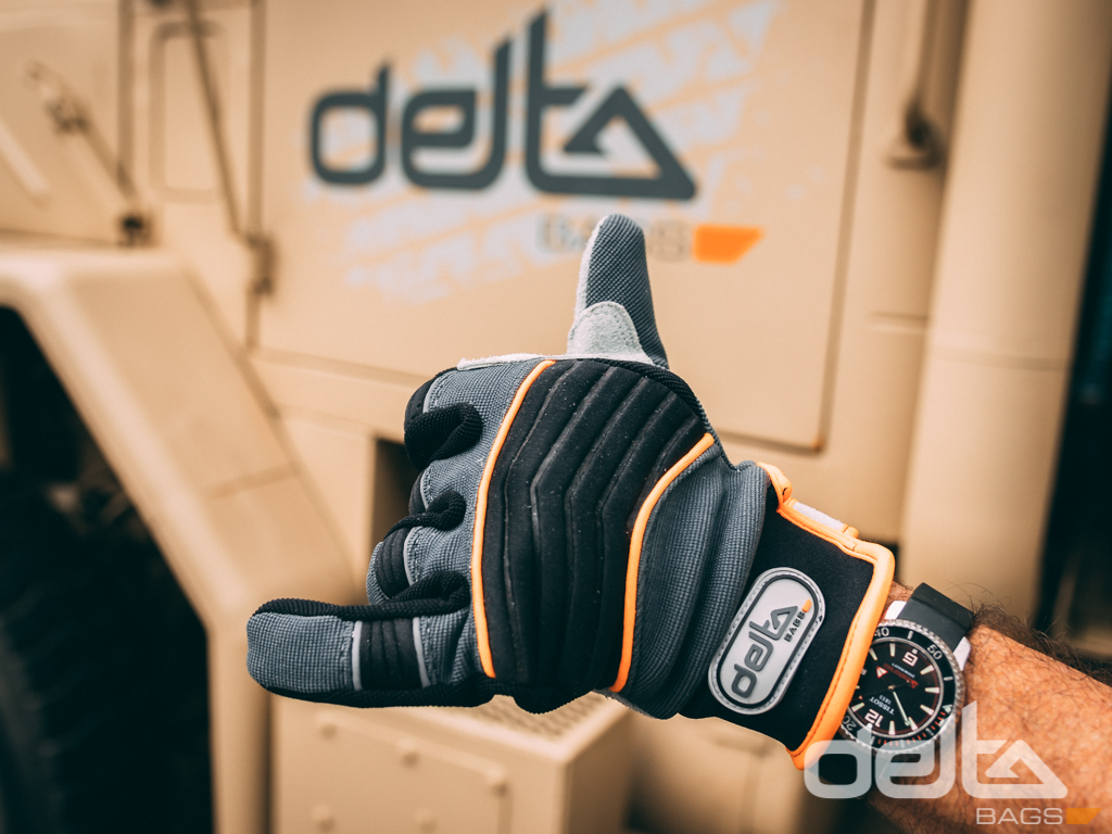 Offroad Glove Heavy Duty