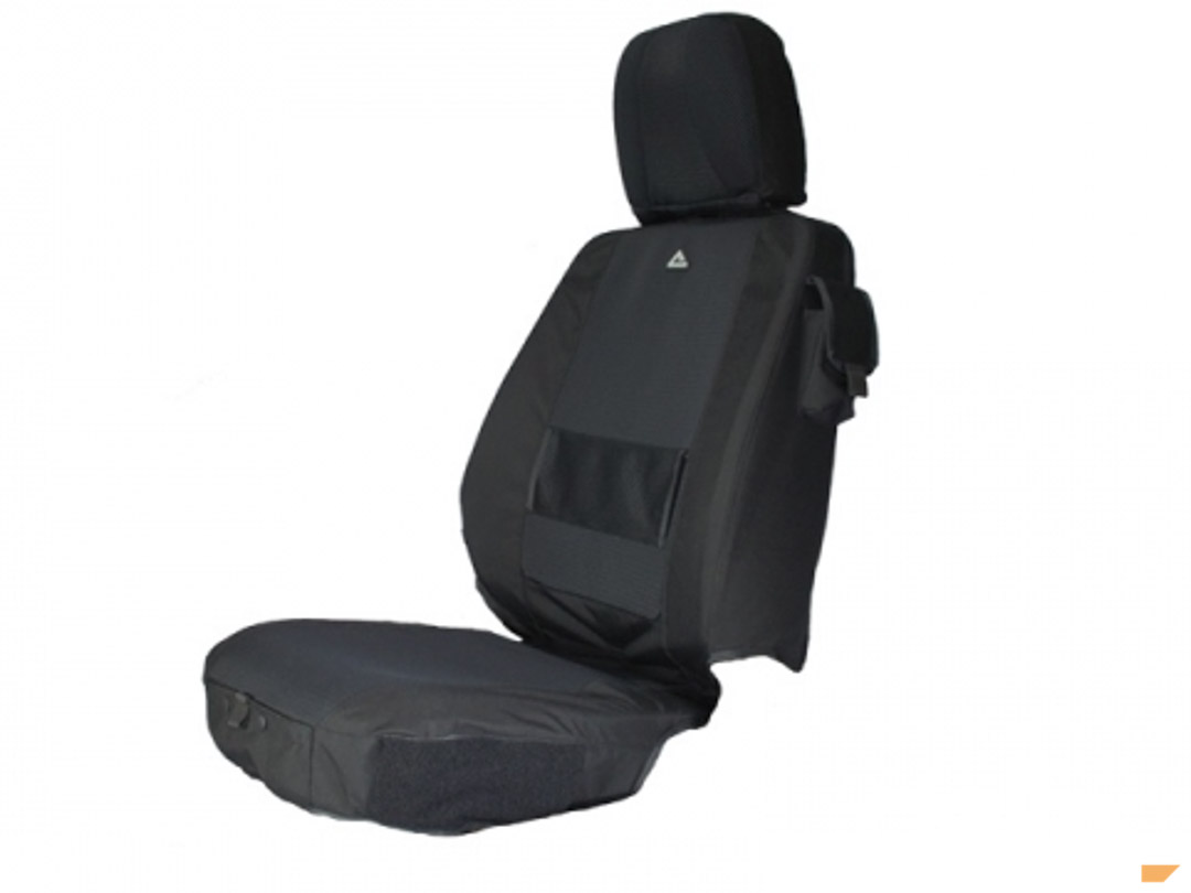 Driver Seat Cover TD4