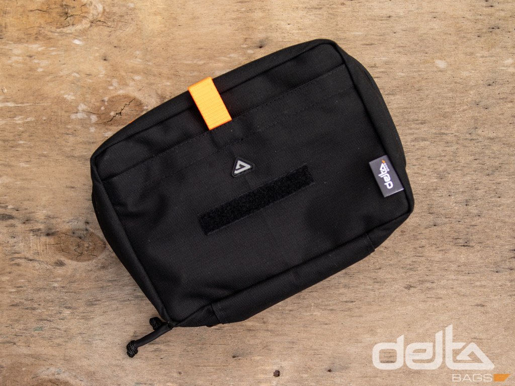 Velcro Box Bag L