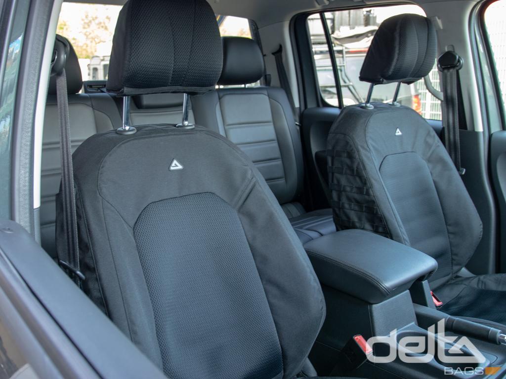 Passenger Seat Cover VW Amarok ergoComfort