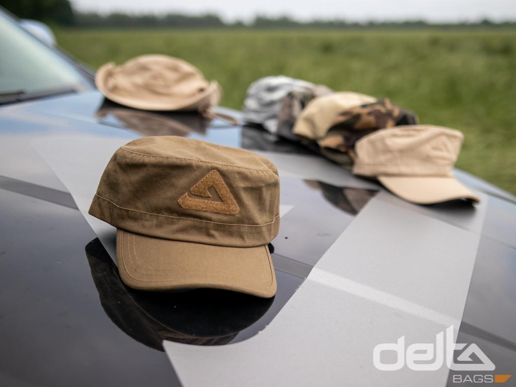 Army CAP II