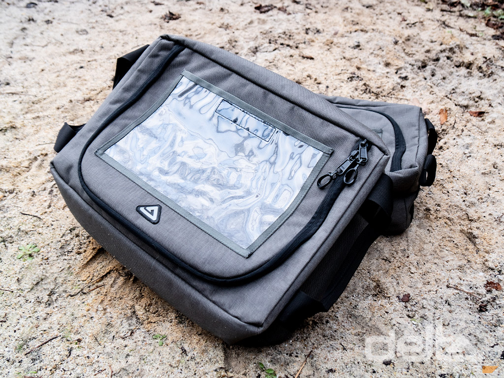 Stow Bag Discovery 3-4 L