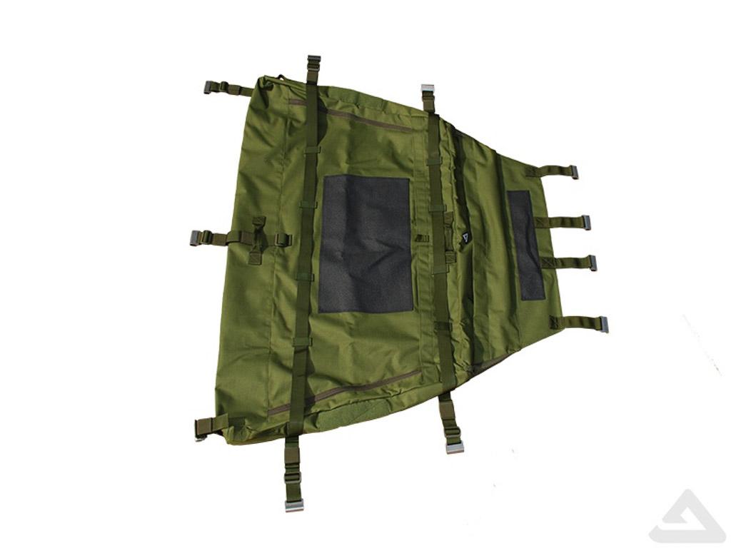 Bonnet Bag, TDI / TD5