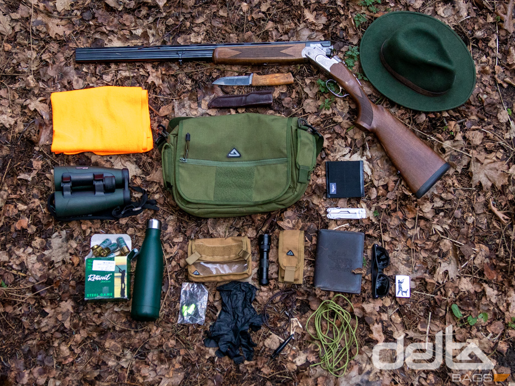 Offroad Personal Bag