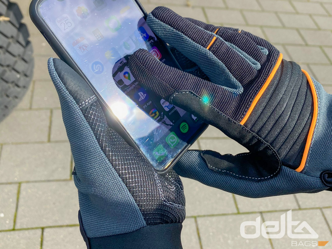Offroad Glove Touch