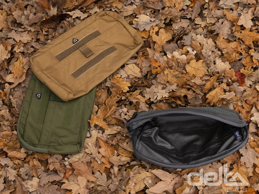 Velcro Bag XXL