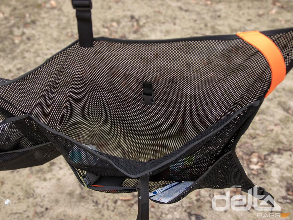 Net Tent Bag