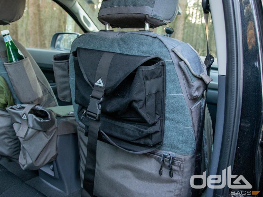 Vehicle Holder für Sponge Bag