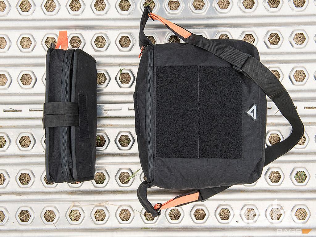 Sponge Bag Set