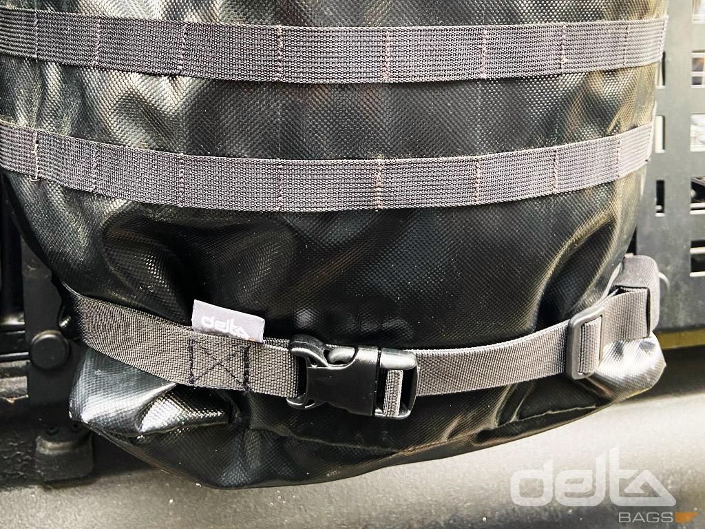 Kompressionsriemen Set Outside Bags