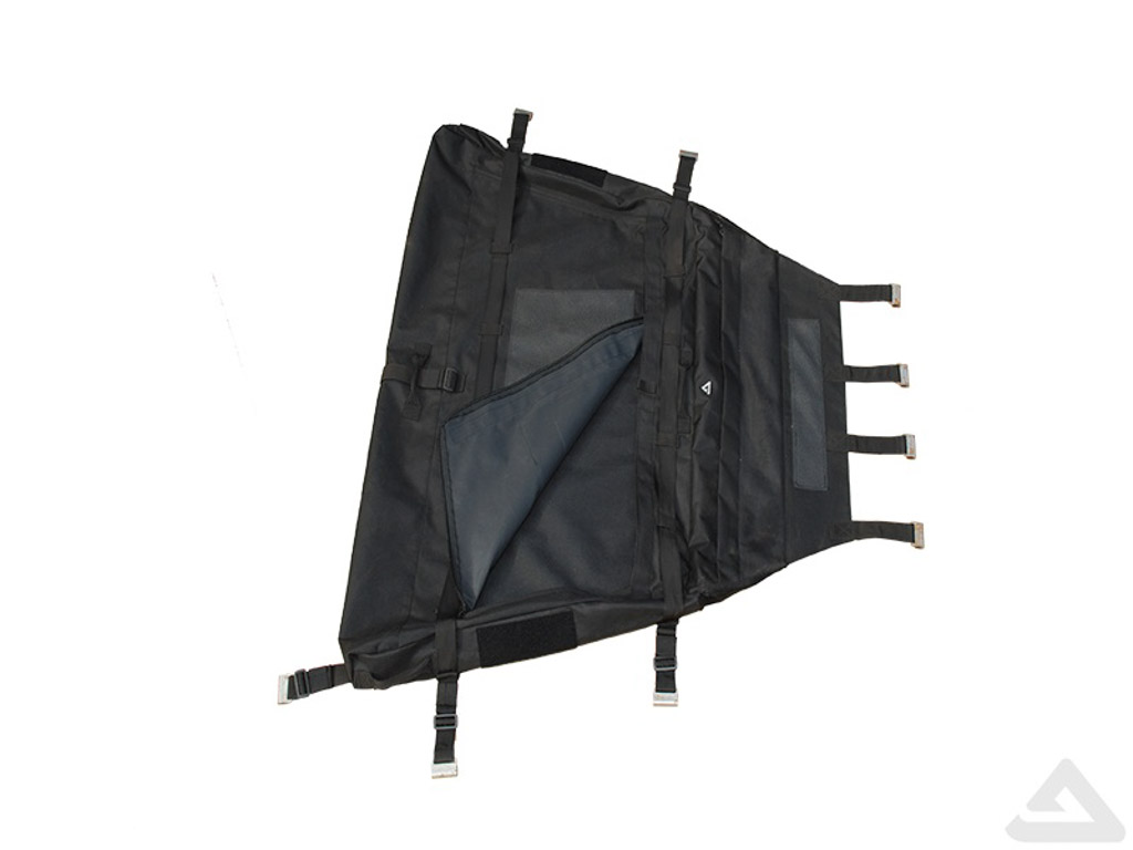 Bonnet Bag, Mercedes G
