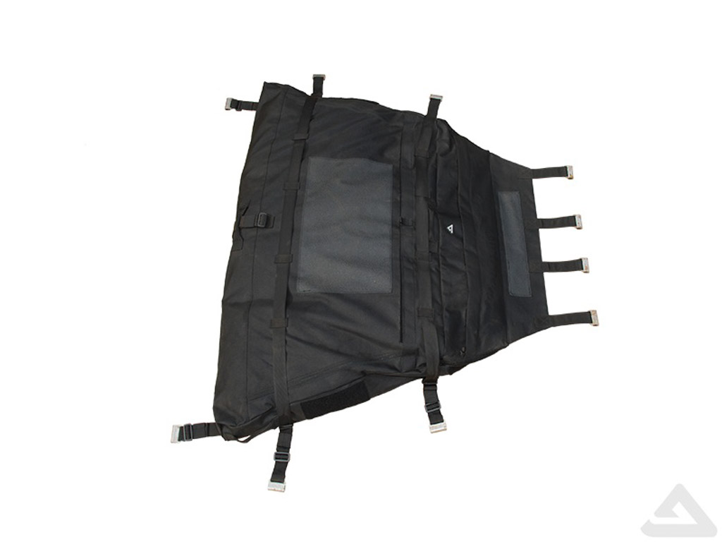 Bonnet Bag, TD4