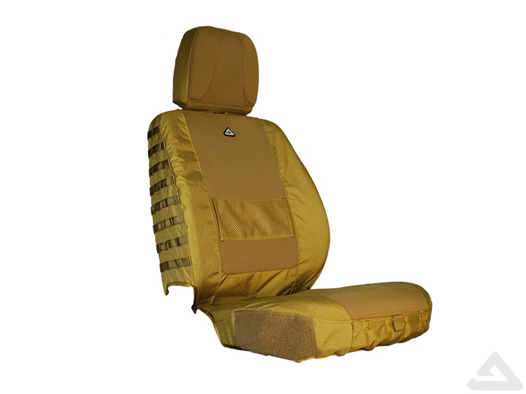 Passenger Seat Cover Mercedes G (Wolf)