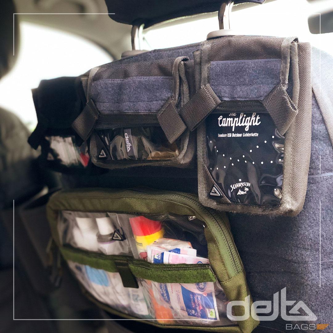 Velcro Bags